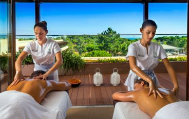 8.º Algarve Spa Week: Spas de cinco estrelas com descontos de 50%