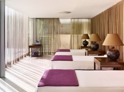 "AHP realiza workshop ""Wellness & Hotel Spa Management"" em Lisboa"