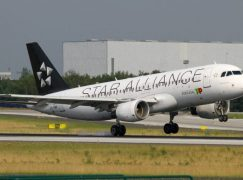 "Volta Int: ""Star Alliance comemora 20 anos"""