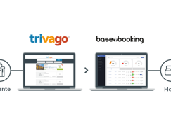 trivago adquire Base7booking