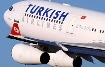 "Volta Internacional: ""Turkish Airlines cancelou 142 voos por causa da neve"""