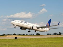 United Airlines concorre a rotas para Cuba