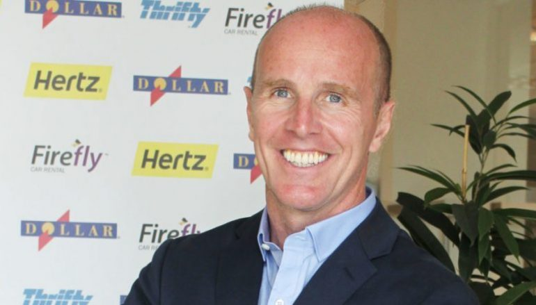 Hertz nomeia Vincent Gillet como Vice-presidente de Marketing Internacional