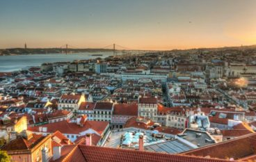Portugal com nomeações em 49 categorias da Europa nos World Travel Awards 2016