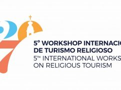 5º Workshop Internacional de Turismo Religioso com recorde de hosted buyers