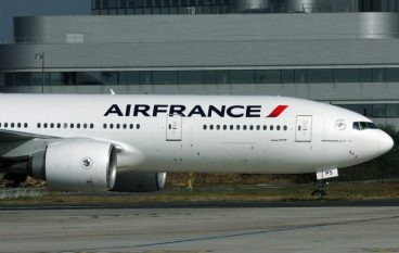 Air France e Booking.com anunciam nova parceria