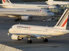 Air France com cinco novos destinos no Mediterrâneo