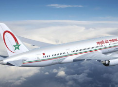 Royal Air Maroc reforça base de Rabat