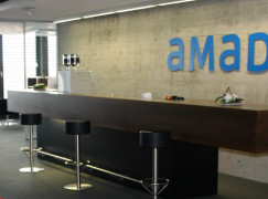 "Volta Int: ""Amadeus IT Holding e Amadeus IT Group fundem-se"""