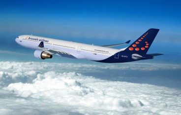 Brussels Airlines duplica os voos para Monróvia e Freetown