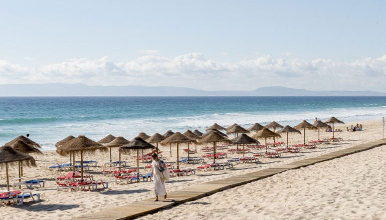 Comporta confirmed as the second safest beach in Europe