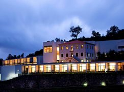 Douro Palace Hotel galardoado como Private Luxury Hotel of the Year