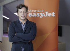 easyJet Portugal e Espanha com novo diretor de Marketing