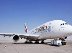 Emirates oferece cursos de LinkedIn no ice