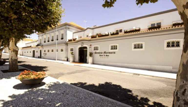 "Alentejo Marmòris Hotel & Spa é ""Luxury Hotel & Spa of the Year 2018"""