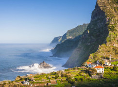 Portugal volta a ser premiado nos World Travel Awards