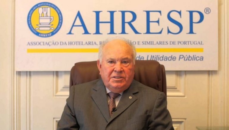 Image result for presidente da ahresp