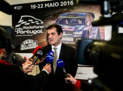 Dupla classificativa na baixa do Porto é a grande novidade do Rally de Portugal 2016