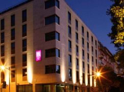 Neya Lisboa Hotel finalista nos Green Project Awards