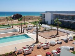 Pestana Alvor South Beach abre portas em Agosto