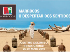 Semana de Marrocos no Centro Colombo