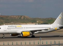 Vueling integra o Travelport Rich Content and Branding