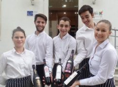 Wine Fridays no Restaurante Janelas do Mondego